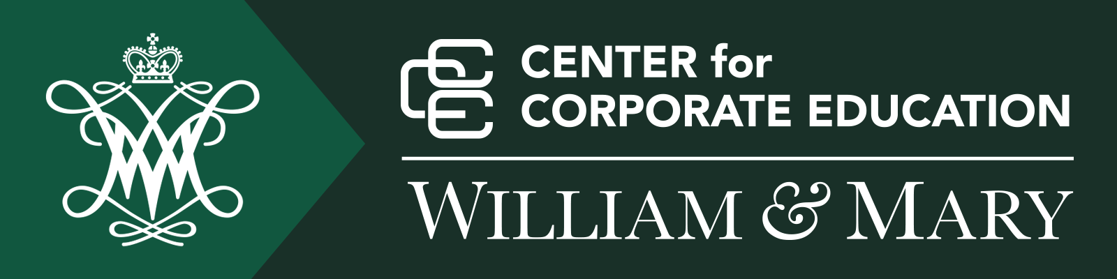 Center for Corporate Education William & Mary